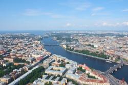 Студентки Университета ИТМО исследуют уровень счастья молодых петербуржцев