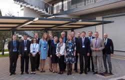 Университет ИТМО открыл официальное представительство в Италии