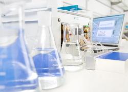 В Университете ИТМО совершенствуют систему экспресс-анализа питьевой воды