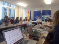 Образованию — качество: в Брюсселе прошел первый семинар по проекту QuAsER
