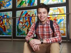 Дебаты и проектирование: как в Самаре определяли лучших иностранных студентов года
