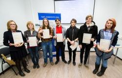 Английский мирового уровня: студенты Университета ИТМО получили Кембриджские сертификаты