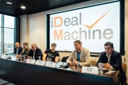 iDealMachine стал лидером мирового рейтинга лучших стартап-акселераторов и инкубаторов UBI Global