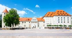 Университет ИТМО продолжает сотрудничество со старейшим вузом Германии