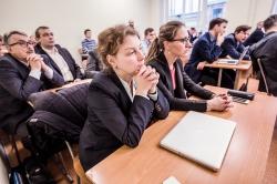 Международные научные лаборатории презентовали итоги работы за 2015 год
