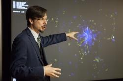 Ученые из России, Голландии и Индии проведут самый массовый в мире научный эксперимент