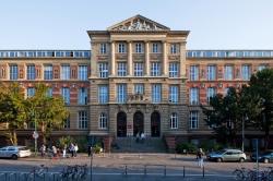 Новый партнер за рубежом — Технический университет Дармштадта