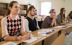 На английском о Сталине, на русском — об игровых практиках: в университете открылся набор на факультативы