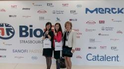 Биотехнологические разработки Университета ИТМО могут выйти на рынок Франции