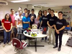 Студенты бразильских вузов и Университета ИТМО будут учиться робототехнике друг у друга