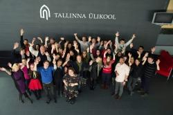 Зимняя школа Таллинского университета: создание интерфейсов на международном уровне