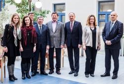 Университет ИТМО и Фрайбергская горная академия запустят совместную магистерскую программу