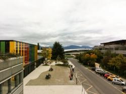 Обучение в Швейцарии: от парапланеризма до квантовой физики