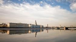 Ученый из Дании вернулся в Петербург отдать «образовательный долг»