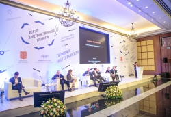 Опыт мегаполисов: в Петербурге вновь пройдет Форум пространственного развития