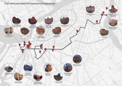Магистранты-урбанисты представили проект по модернизации петербургского «серого пояса» в Страсбурге