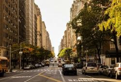 Урбанизация будущего: городские фермы, наводнения и аэропорты в центре мегаполисов