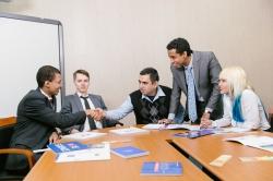 Welcome to ITMO University: траектории обучения для иностранных студентов