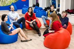 The First Russia`s Master`s Program in Science Communication