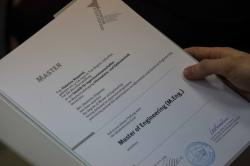Программа двойного диплома с вузом в Германии: немецкая пунктуальность и неформальное общение с профессорами