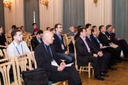 В Петербурге стартовала международная конференция по нанотехнологиям STRANN-2016