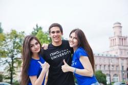 Новый сайт «Поступление 2016» для абитуриентов Университета ИТМО