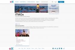 Университет ИТМО стал партнером всемирного образовательного онлайн-проекта edX