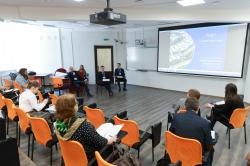 «От науки к бизнесу»: инвестиции, эндаументы и развитие территорий