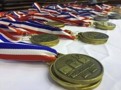 Студенты Университета ИТМО— серебряные призеры всемирного чемпионата ACM ICPC!