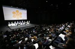 Конференция «Образование и мировые города»: кому нужны рейтинги и зачем студентам право голоса?