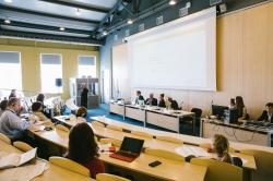 Конференция «Образование и мировые города»: вузы будущего будут формировать универсальные компетенции