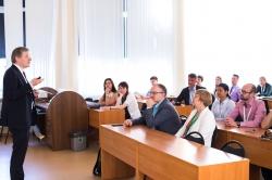 Ведущие европейские ученые прочитают лекции на семинаре по фотонике и оптическому дизайну в Петербурге