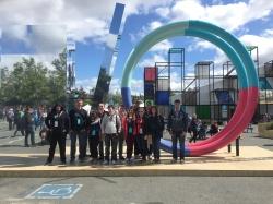 Конференция Google I/O: как живется в Кремниевой долине и что разрабатывают для Android