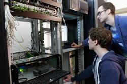 Взломать нельзя расшифровать: мастер-класс по квантовой криптографии для студентов из США