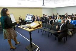 Системная работа, поддержка национального языка и здоровая конкуренция в вузе — итоги сессии QuAsER