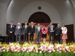 Три в одном: сотрудничество с тайваньским «Университетским триумвиратом»