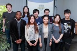 Американские студенты о плюсах российского образования и терпеливости сотрудников Университета ИТМО