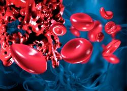 Новый магнитоуправляемый препарат расщепляет тромбы в тысячи раз эффективнее аналогов