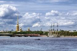 Лучший город на Земле: что необходимо для совершенствования Санкт-Петербурга