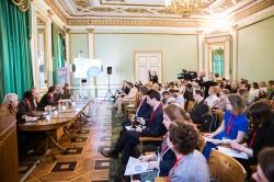 Конференция «Петербург — Барселона»: возможности гармоничного развития городов
