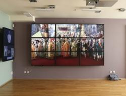 EVA-2016: Виртуальный музей, 3D-театр, домашние экскурсии и личный Пол Маккартни
