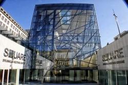Развивая сотрудничество: представители Технопарка Университета ИТМО посетили Бельгию и Люксембург с бизнес-миссией