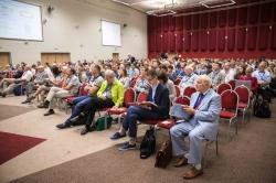 Конгресс «Лазеры и фотоника» собрал мировую элиту ученых