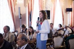 Рейтинги, стратегии и любовь: в Петербурге прошла конференция по инициативам академического превосходства