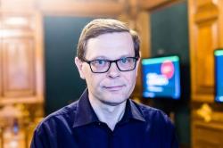 Редактор Financial Times: в России много хороших идей для бизнеса, но недостаточно развита инфраструктура