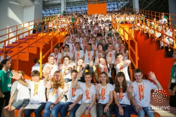ITMO U Helps Talented Children at Sirius Center in Sochi