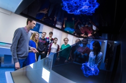 Университет ИТМО стал «восходящей звездой» Nature Index of Rising Stars