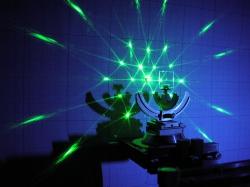 Ученые смогли посчитать микроскопические частицы без микроскопа