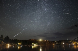 Perseids 2016: Guide to Watching a Meteor Shower