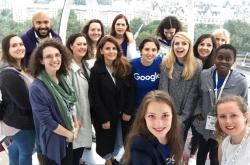 Лагерь вместо стажировки: как студентка-программист прошла ежегодный Google Android Camp